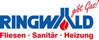 Ringwald GmbH  - Fliesen - Sanitär - Heizung in Ettlingen